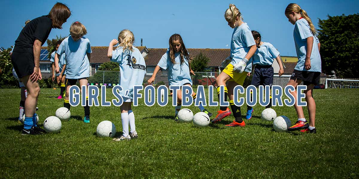 Girls  Football Course  9532b36a2b